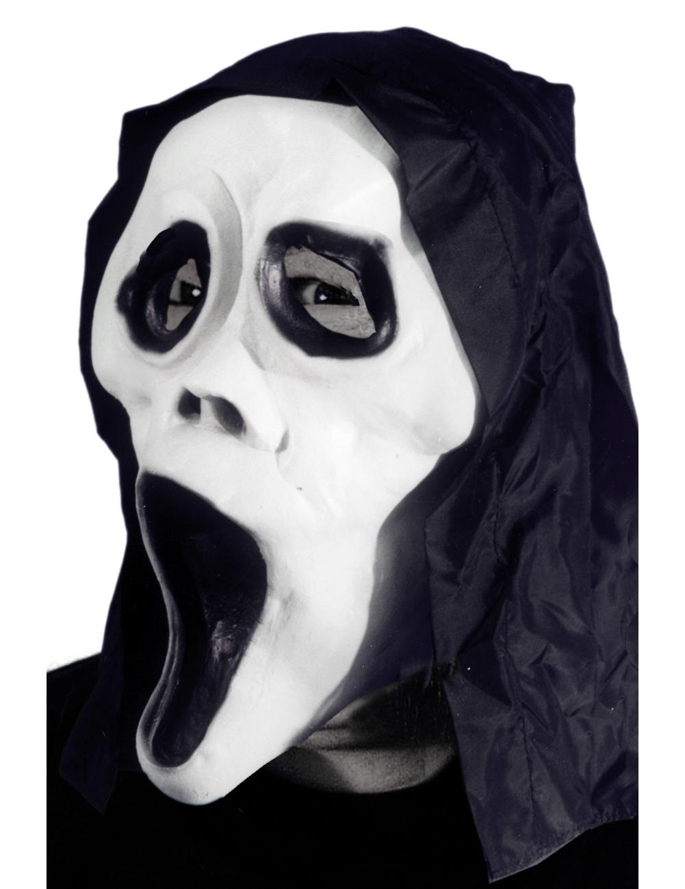 Masque serial killer adulte Halloween