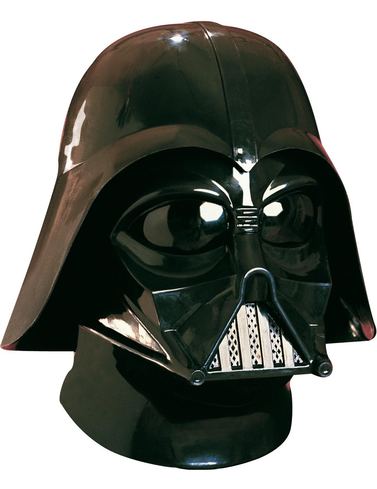 Casque intégral 2 pièces Dark Vador Star Wars adulte