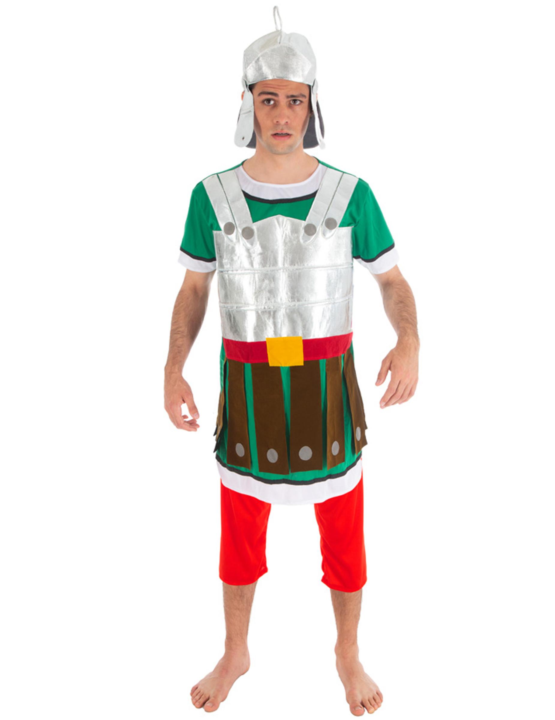 Déguisement légionnaire Romain Astérix et Obélix homme
