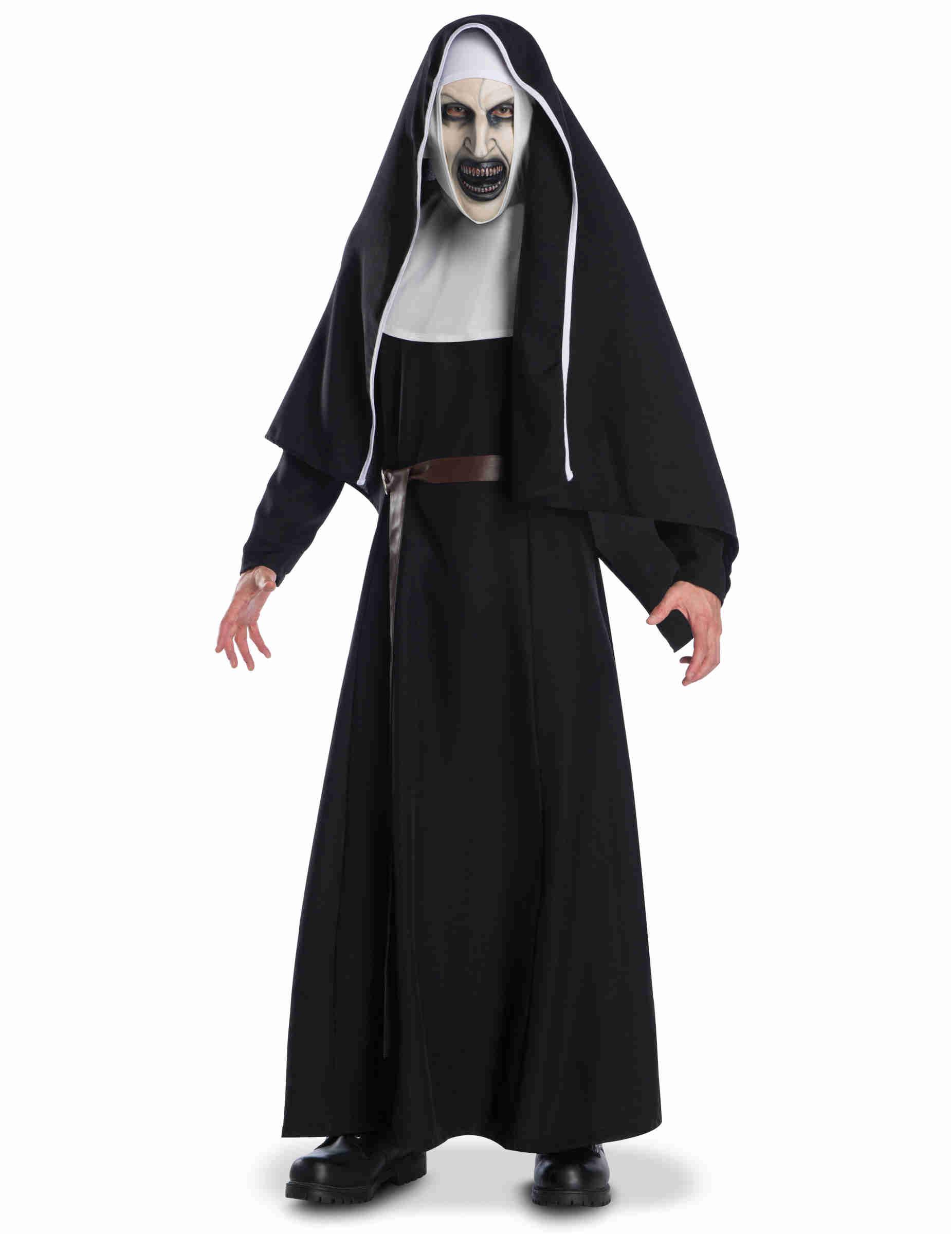 Déguisement The Nun adulte